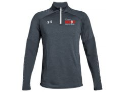 2020 Illinois Marathon Men's UA Qualifier 1/4 Zip