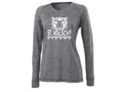 ST MALACHY WOMEN'S HOLLOWAY ELECTRIFY 2.0 LS (WITH LOGO)