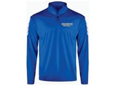 Midstate Madness Badger Metallic 1/4 Zip