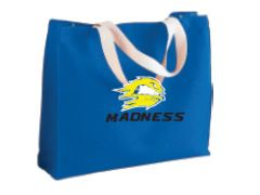 Midstate Madness Augusta Tote Bag