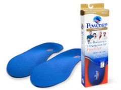 Powerstep Pinnacle Orthotic