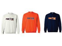 Prime Time Volleyball Gilden 50/50 Crew Sweatshirt