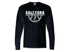 Salt Fork Girls Basketball 50/50 LS
