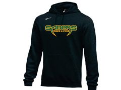 2020 STM Track and Field Men's Nike Team Hoodie