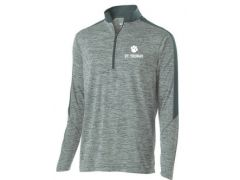 St Thomas Holloway Men's Electrify 1/4 zip