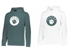 St Thomas Holloway Wicking Fleece Hoodie