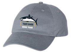 URBANA TIGER SHARKS HAT